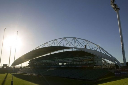 QBE (North Harbour) Stadium